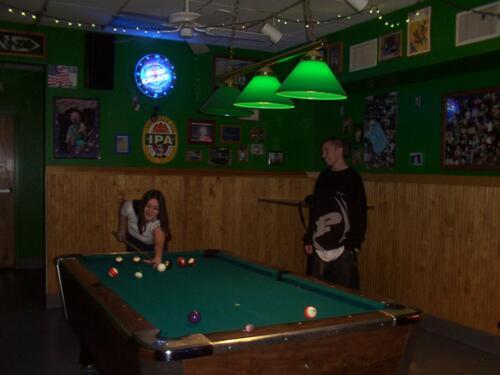 Pickles Pub Baltimore, MD